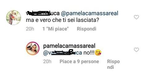 Pamela replica fan Ig