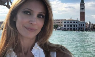 adriana volpe a venezia
