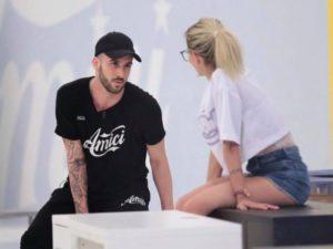 Andreas Muller e Veronica Peparini stanno insieme?