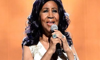 aretha franklin è morta