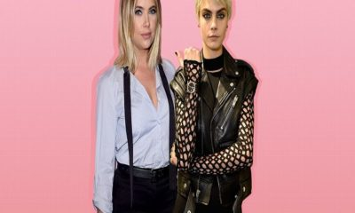 ashley e cara