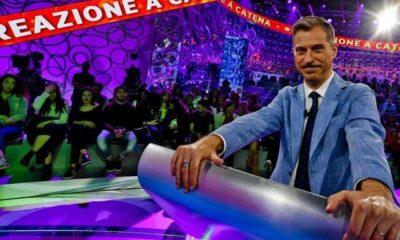 Reazione a Catena 2018 anche in prima serata? La decisione della Rai