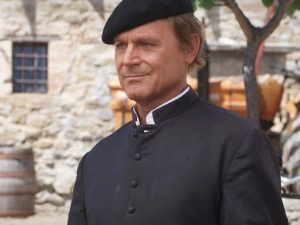 Don Matteo: stop per la fiction Rai con Terence Hill