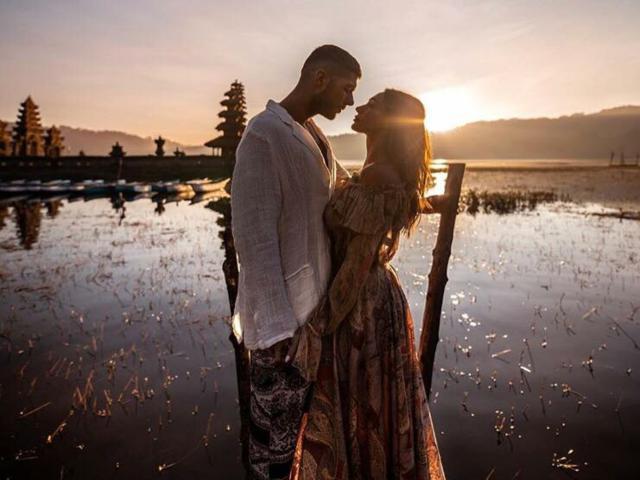 sonia lorenzini matrimonio federico piccinato