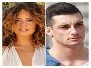 Emanuele Mauti dice la sua sul nuovo amore di Sara Affi Fella