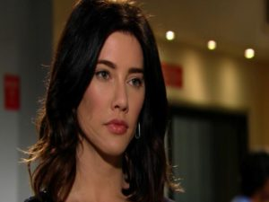 beautiful, steffy punta al successo