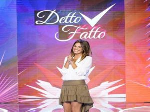 Bianca Guaccero risponde alle critiche dei fan di Detto Fatto: la mancanza di Ciacci e la presenza di MAriotto