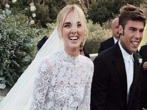 4645f2b6973d Chiara Ferragni e Fedez si sono sposati  tutte le foto e i video