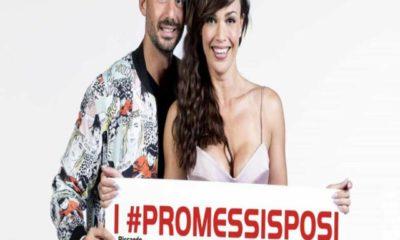 chi sono i promessi sposi di pechino express
