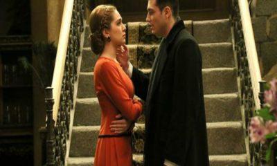il segreto, prudencio e julieta dopo le nozze
