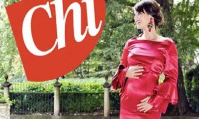 lorena bianchetti è incinta