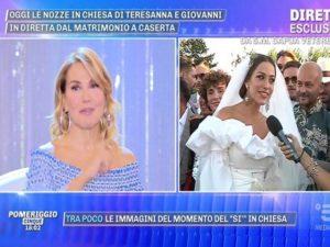 teresanna si è sposata