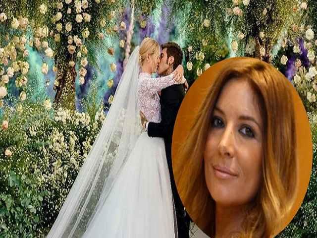 Matrimonio In Diretta Ferragnez : Selvaggia lucarelli critica il matrimonio dei ferragnez e