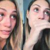 Beatrice Valli lacrime Instagram