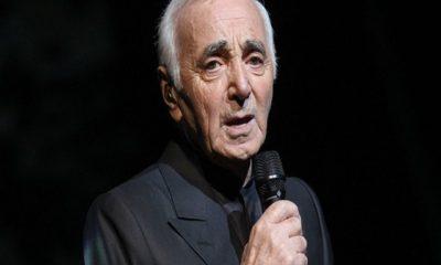 morto charles Aznavour