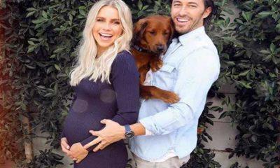 claire holt è incinta