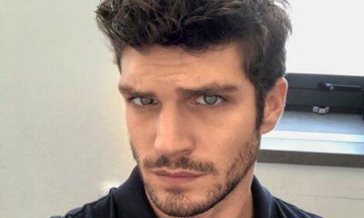 Elia Fongaro Grande Fratello Vip