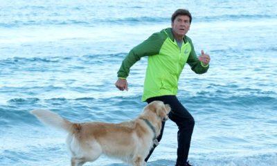 pietro e il suo cane