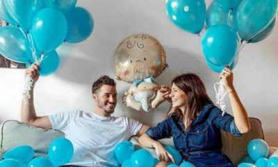 Giorgia Lucini incinta