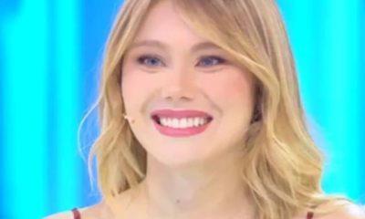 domenica live figlia albano e loredana lecciso