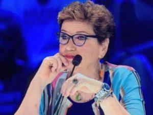 Mara Maionchi X Factor
