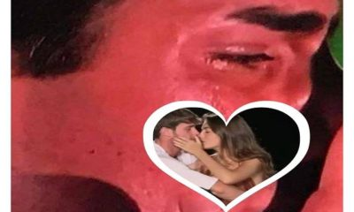 nicolò ferrari piange per nilufar e giordano