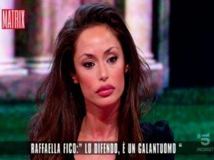 Raffaella Fico Matrix