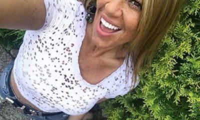 selfie roberta bonanno