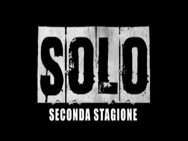 La seconda stagione di Solo