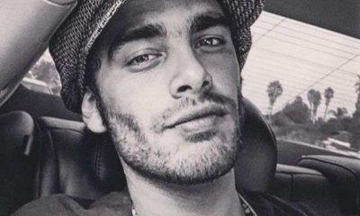 Stefano Sala dasha instagram