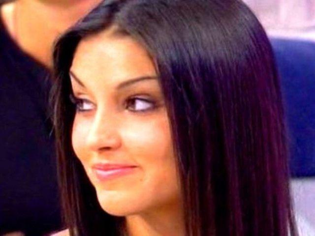 Teresa Langella sorride