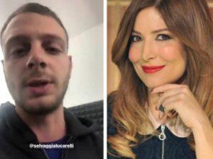 Anastasio X Factor e Selvaggia Lucarelli