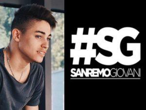 Einar Sanremo Giovani 2019