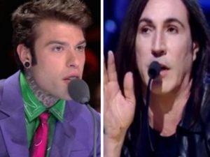 Fedez e Manuel Agnelli X Factor