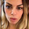 Francesca sfogo su Instagram