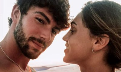 Ignazio Moser e Cecilia Rodriguez
