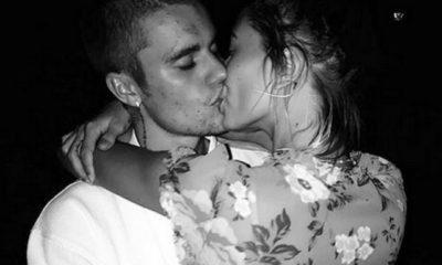 Justin Bieber sposato con Hailey Baldwin