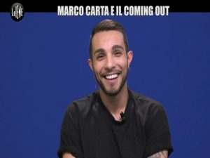 Marco Carta gay fidanzato