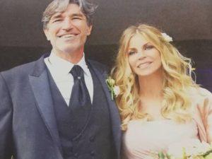 brando giorgi si è sposato