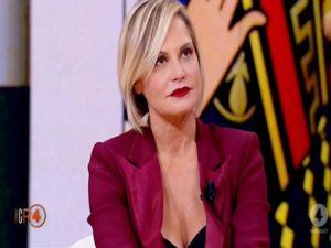 Simona Ventura Chiambretti