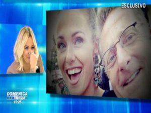 Domenica Live Sonia Bruganelli