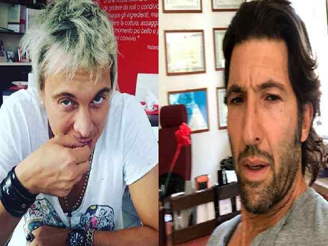 """Walter Nudo news dopo il malore, Andrea Mainardi rincuora i fan: """"L'ho sentito"""""""