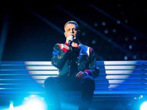 Anastasio vincitore di X Factor 2018