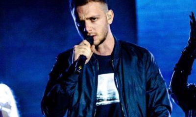 Anastasio X Factor 2018