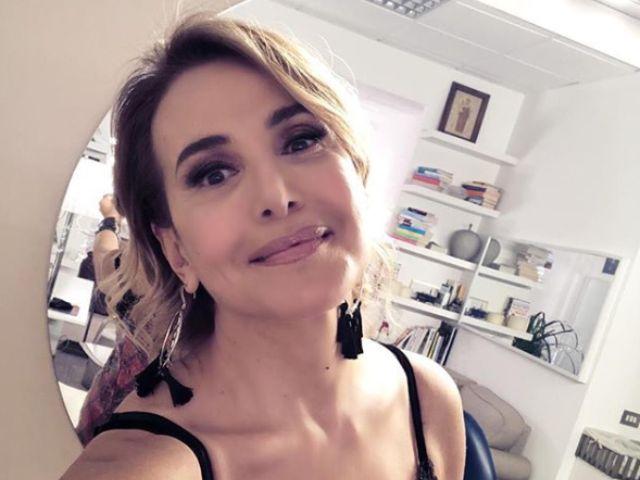 selfie barbara durso