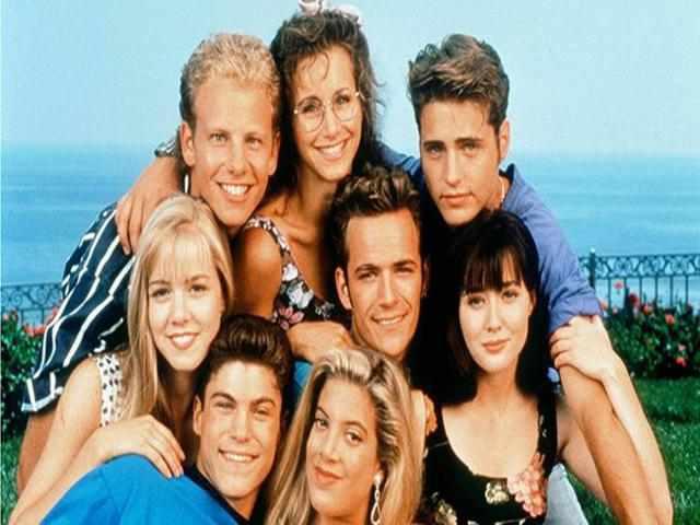 il ritorno di beverly hills 90210