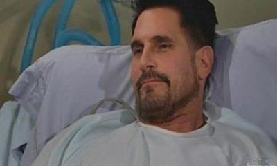 beautiful, bill si sveglia dal coma