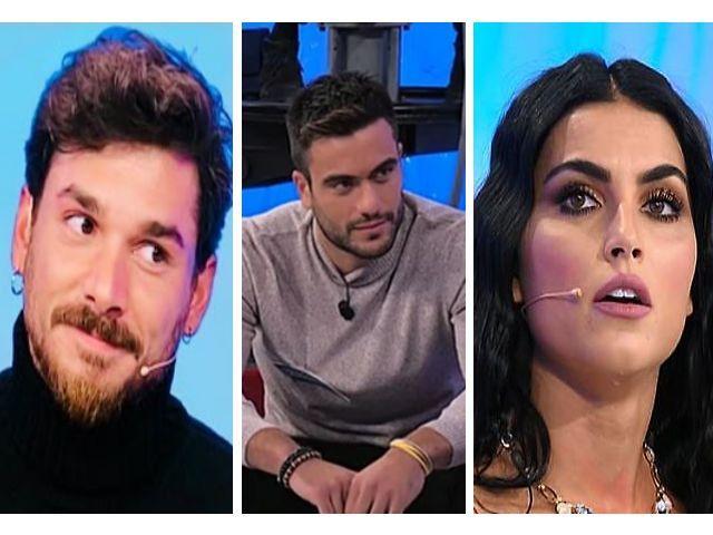 Pierpaolo Pretelli con Andrea Cerioli e Teresa