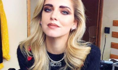 chiara ferragni news documentario