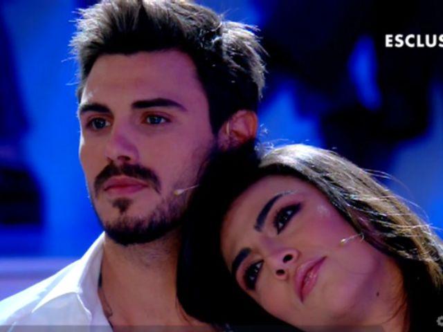 Giulia Salemi e Francesco Monte si sono lasciati: lo sfogo